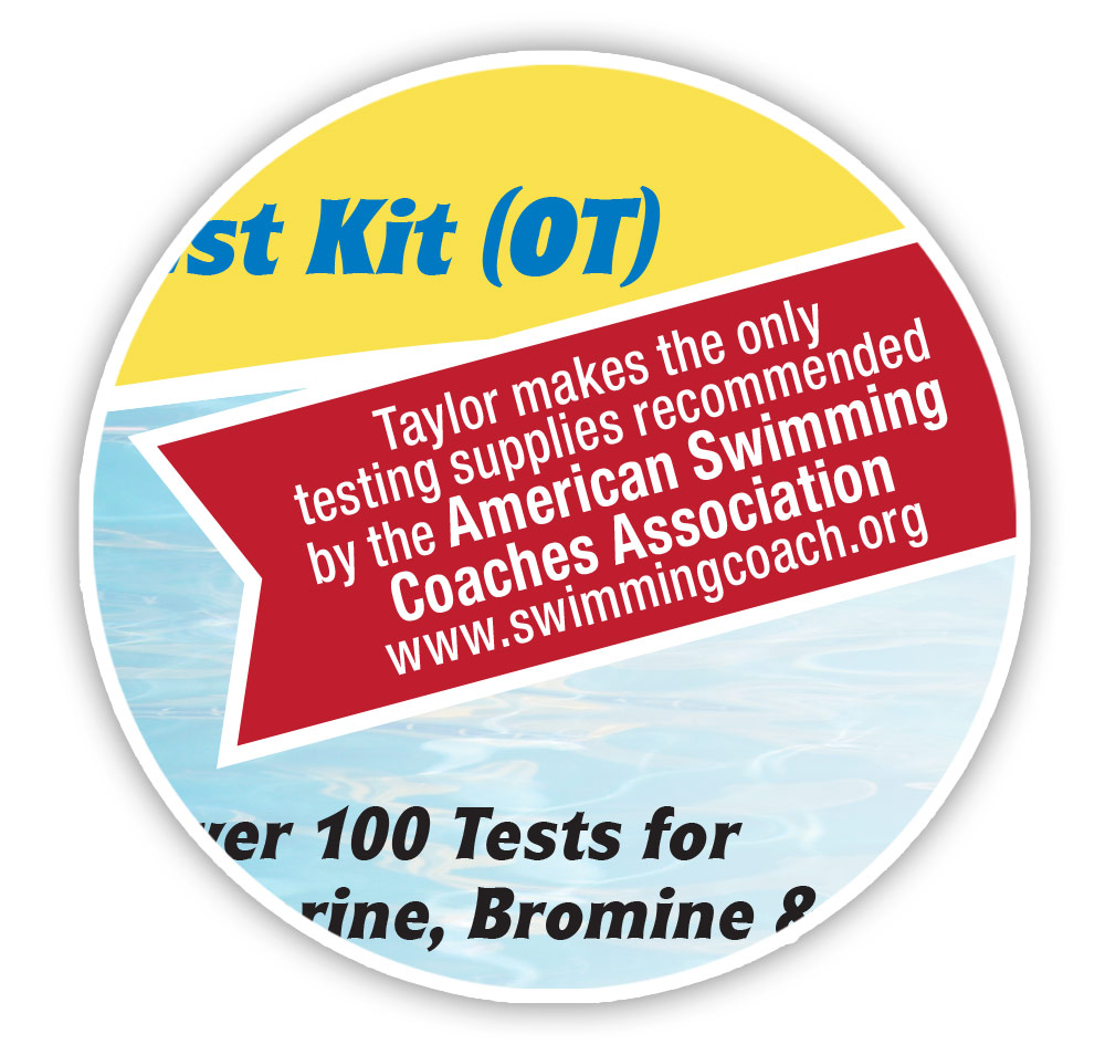ASCA Endorses Taylor Test Kits