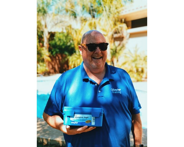 Wayne Ivusich, Manager of Education and Technical Support, appears on Pool Chasers Podcast